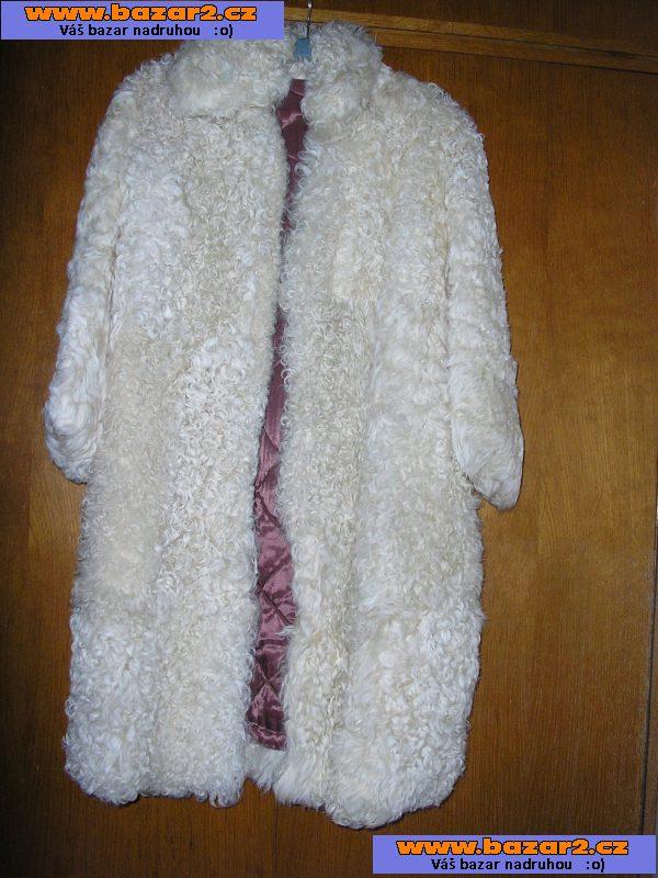 z bílé karakulské ovce d400ea174d