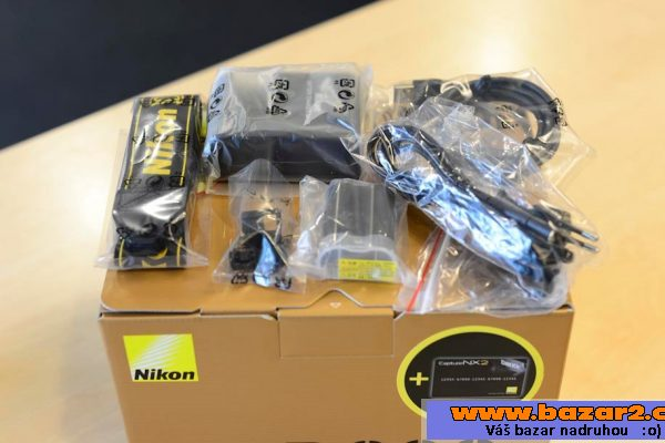 Nikon D800 36.3 MP Digital SLR