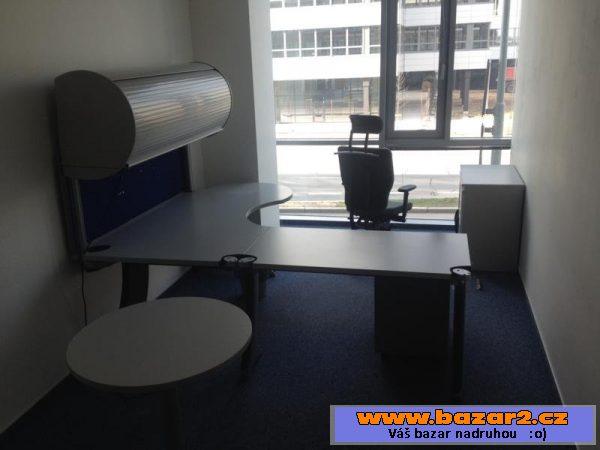 5c8c8190b502 Značkový kancelářský nábytek ...