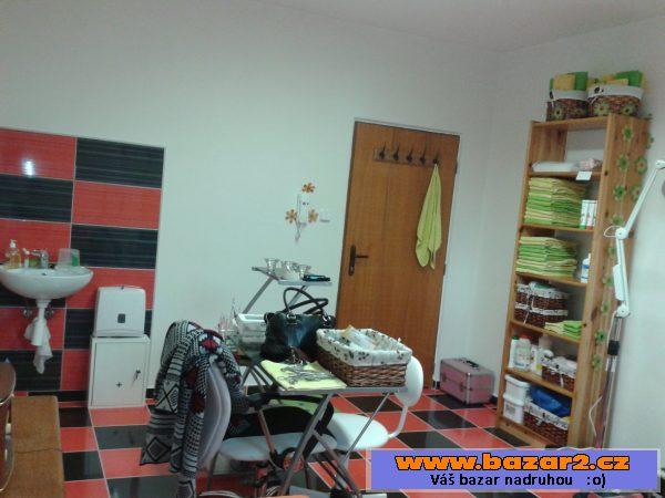 Vybavení salonu bazar