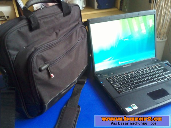Notebook Lenovo G530