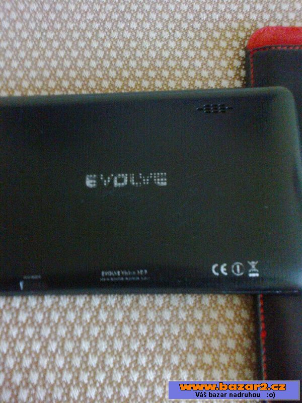 Tablet Evolveo Vision-Vio-XD7