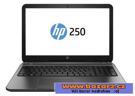 Notebook HP 250 G3 (K3W99EA)
