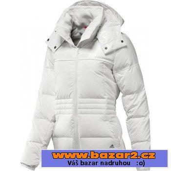 cc3b270ed6 Dámská zimní bunda Adidas, Kladno, bazar, bazoš