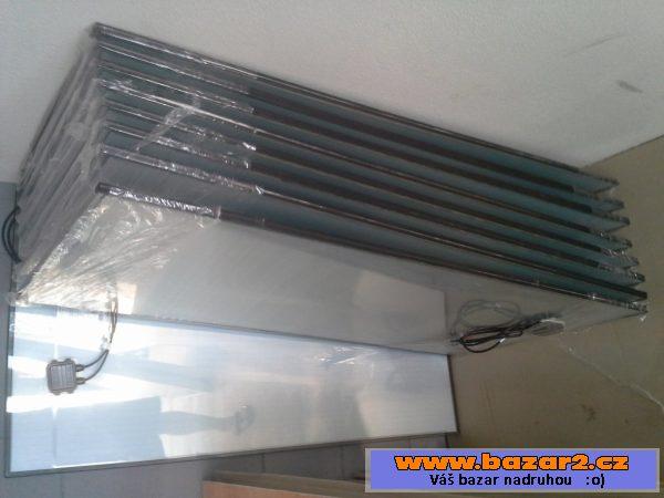 Solarne panely bazos