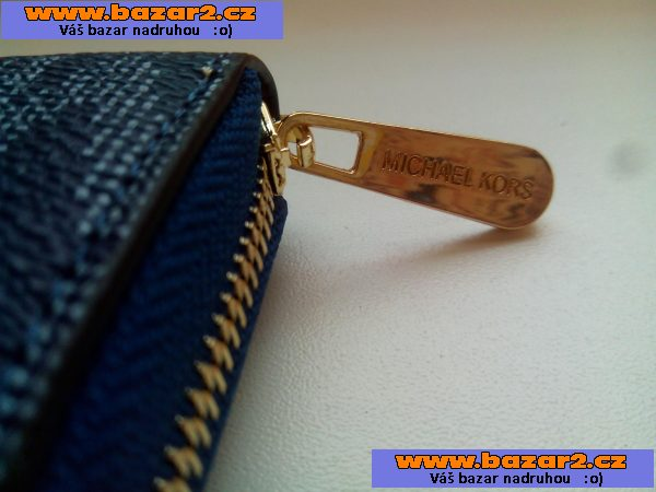 fac41ecb18 Originál peněženka Michael Kors ...