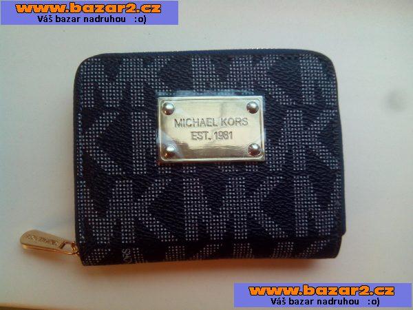 22946ab7f9 Originál peněženka Michael Kors Originál peněženka Michael Kors ...