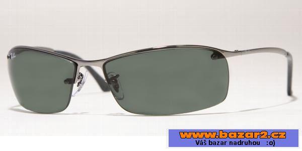 c03756506 Sluneční brýle Ray-Ban, Praha 8, bazar, bazoš