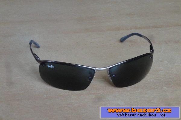 5d4f7de84 Sluneční brýle Ray-Ban Sluneční brýle Ray-Ban
