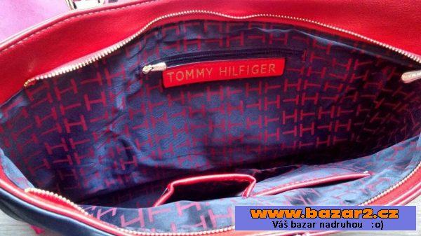 Kabelky Tommy Hilfiger Kabelky Tommy Hilfiger ... 5c222c156fc