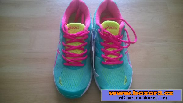 Sportovní běžecké boty Asics ... 393c7a2c76