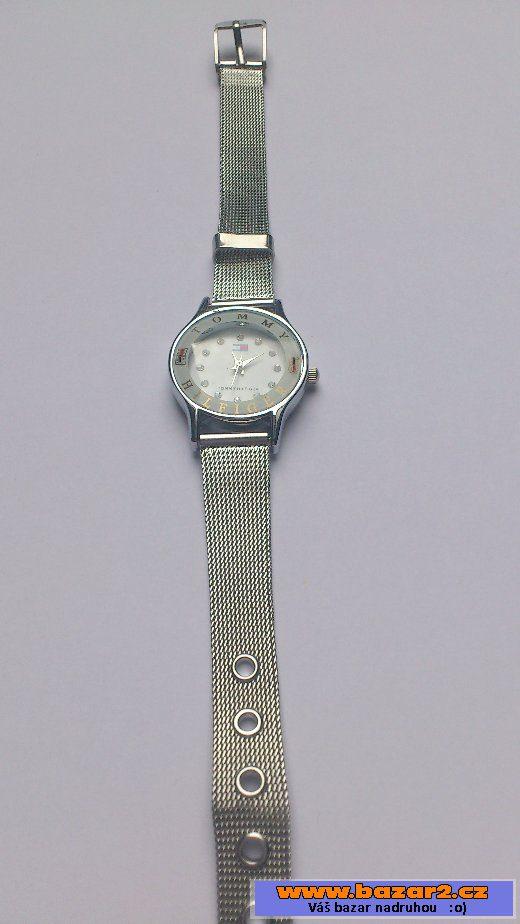 Dámské hodinky Tommy Hilfiger 1f020d17365