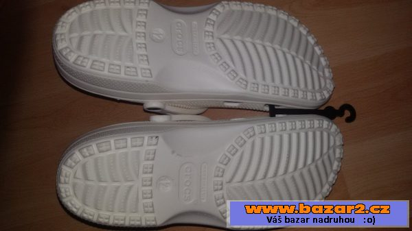 ... crocs bílé 12 ... 5054861890