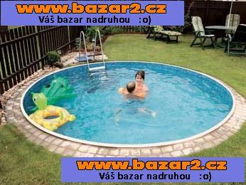 Prodám bazén azuro