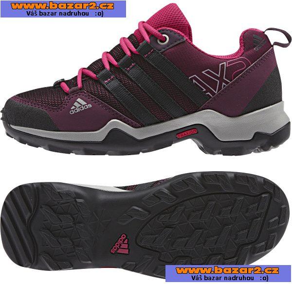 fd50fb4efc4f Prodám krásné boty adidas dcera nestačila unosit asi 2x obuté.Vn.stélka  18