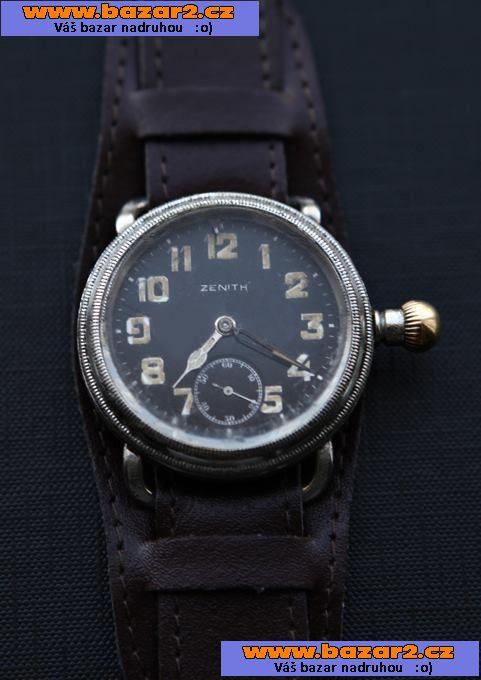 Koupím do své rozsáhlé sbírky náramkových hodinek dfdd8b0782