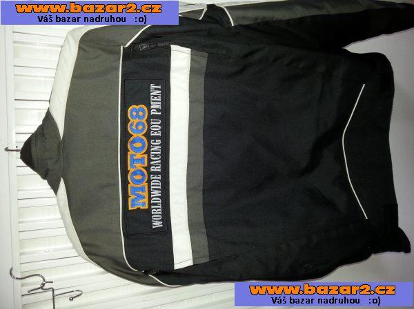 b9aa8bd4245 GMS SPEED Prodám pánské moto oblečení zn. GMS SPEED
