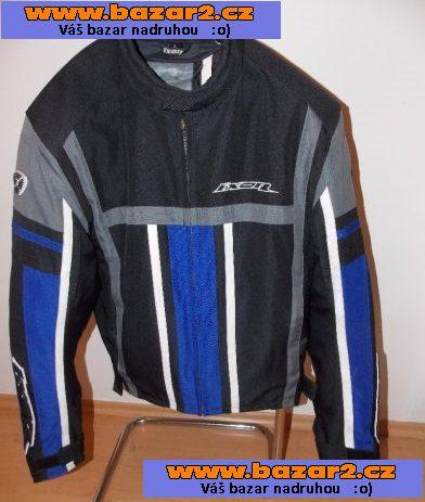 4fc7fcba932 Prodám dámskou textilní motorkářskou bundu značky IXON. Prodyšná
