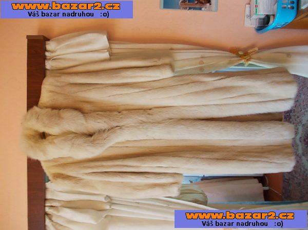 Prodám pravý norkový kožich 0b5124c144