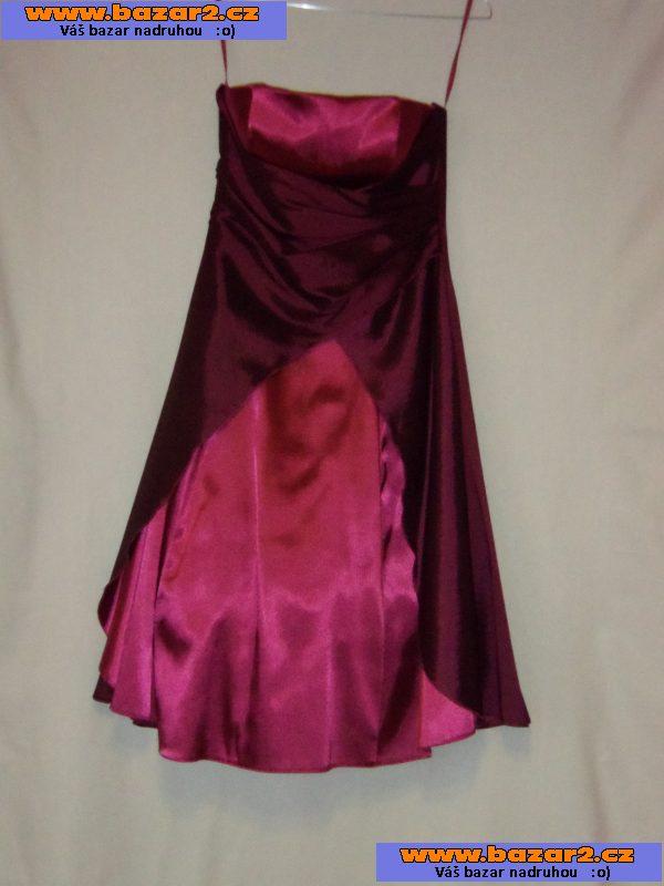 765f07db4fa1 Prodám dívčí společenské šaty šaty.Postava štíhlá