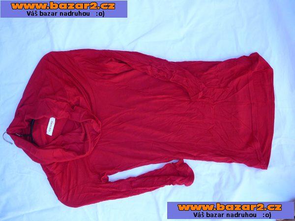 1456e2bd03c5 Prodám nové červené šaty Orsay
