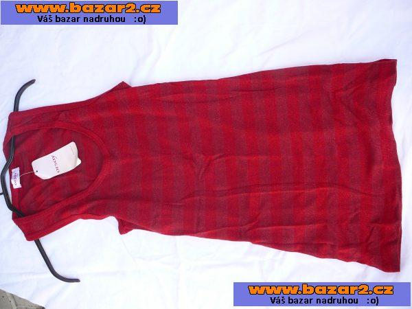 f3114cc8f80c Prodám nové šaty Orsay vel.S. cena 150 Kč + poštovné. Při odběru 3 a více  ks.šatů z mích inzerátů sleva 20%.