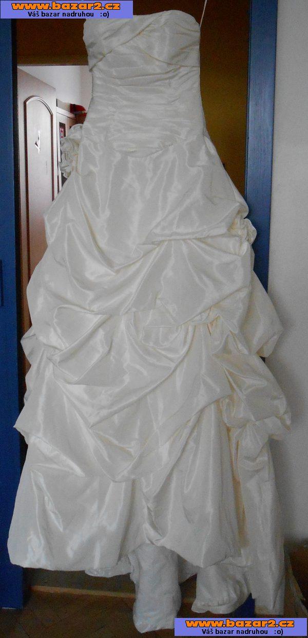 Prodám svatební šaty 5b7fea71696