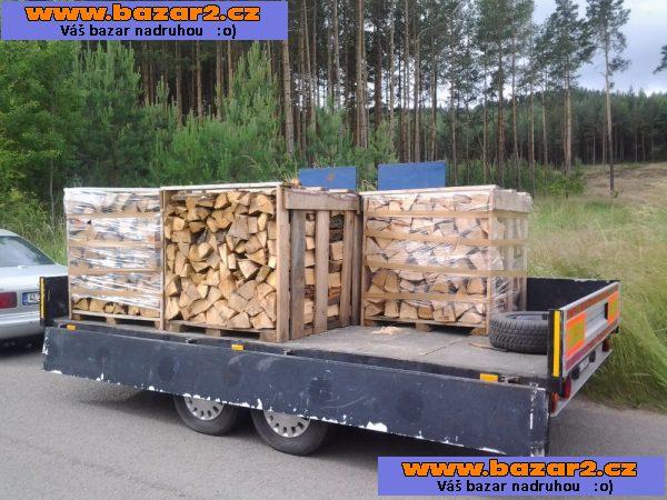 Prodám palivové dřevo liberec