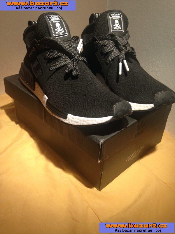 Adidas Originals boty Mastermind MND XR1 ... 16335931a46