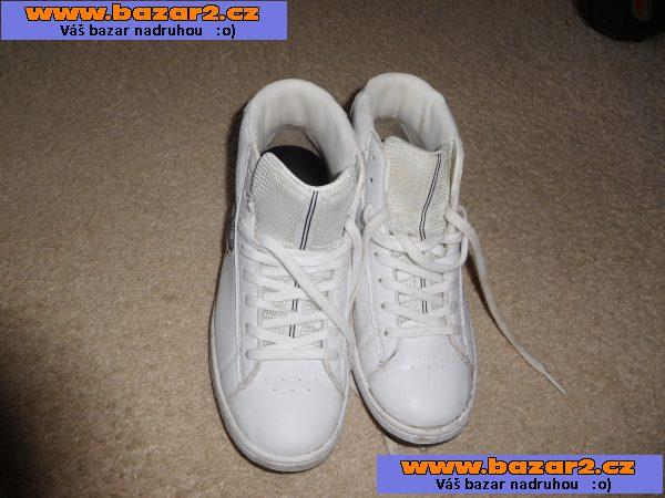 ed6c2bed9c Prodám dámské boty LOTTO-velikost 39. Chybný inzerát Chybná kategorie