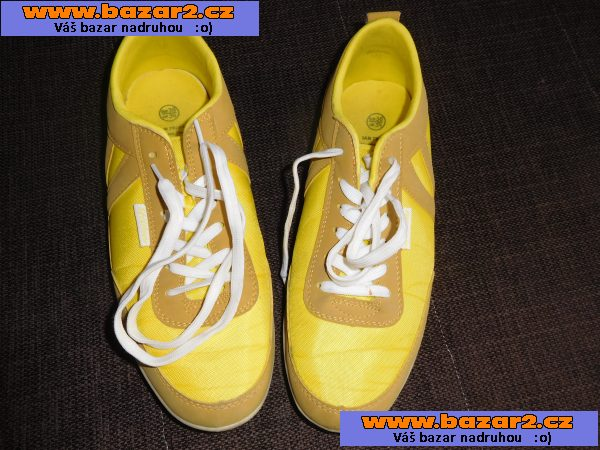 edd6aa3168 Prodám nenošené botasky. Chybný inzerát Chybná kategorie