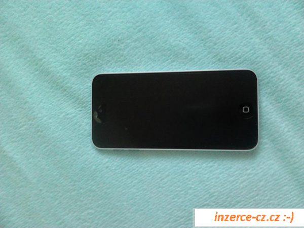 Ipod touch 5th 16GB
