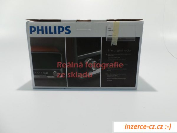 Radio Philips OR7000 retro