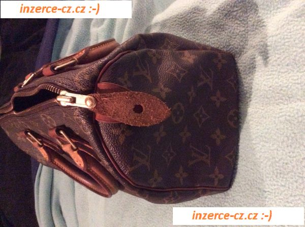 053537720f Original kabelka Louis Vuitton ...
