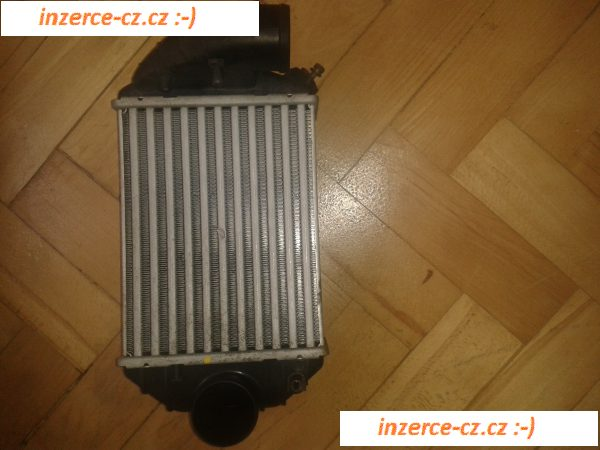 Intercooler na Audi A6,A4