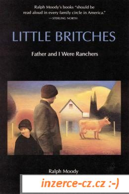 Little Britches - Ralph Owen Moody