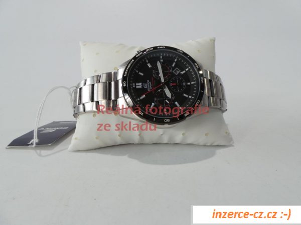 ... Pánské hodinky Casio Edifice EFR 518SB-1A 0788c7017c