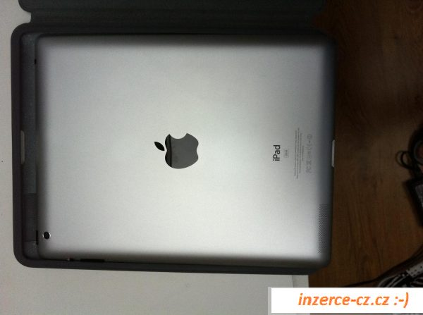 iPad 3 32GB wifi