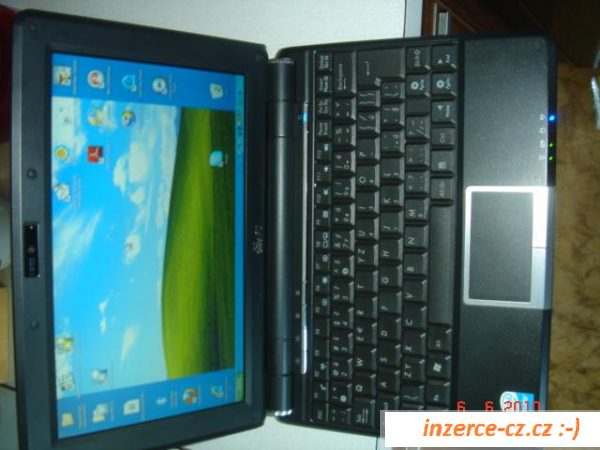 Mini notebook Asus Eee PC 1000HD