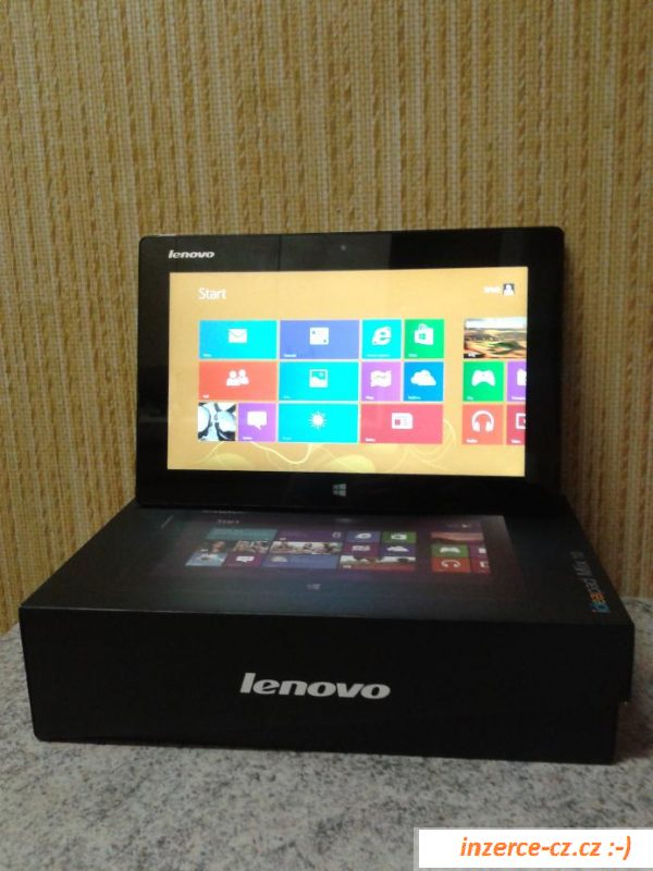 Tablet Lenovo Idea Pad MIIX 10.