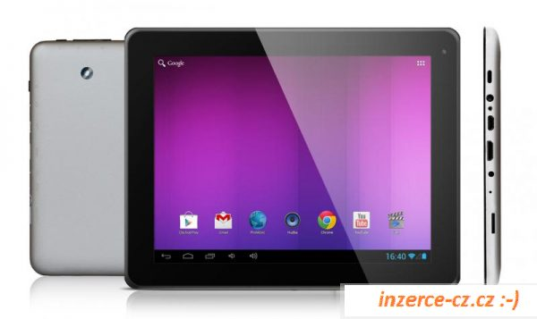 Tablet Evolveo XtraTab 8 QC