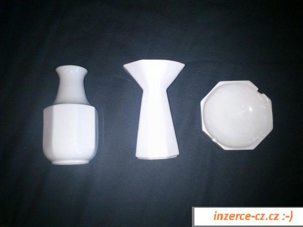 dum porcelánu prag