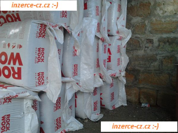 Rockwool plus