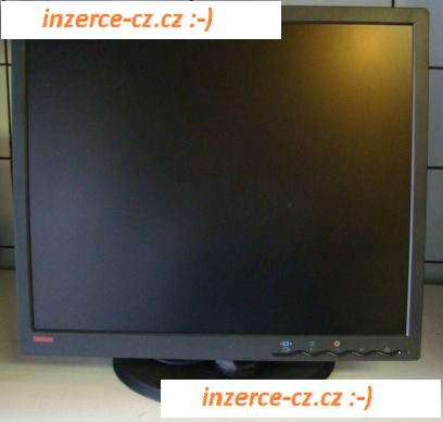 Monitor Lenovo L193PC 19 ThinkVision