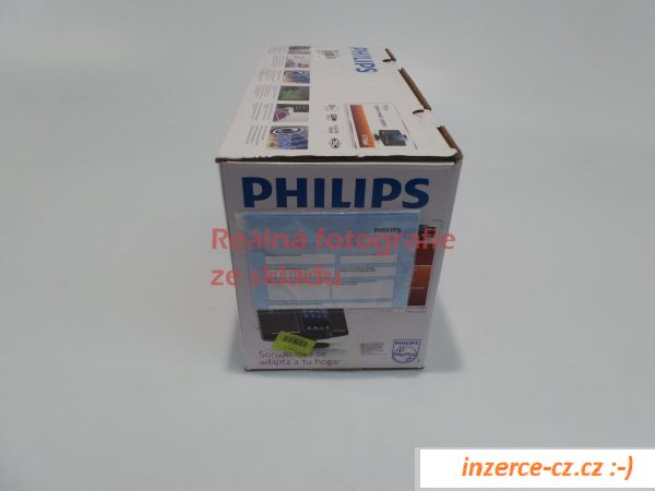 CD mikrosystém Philips DCM2068/12
