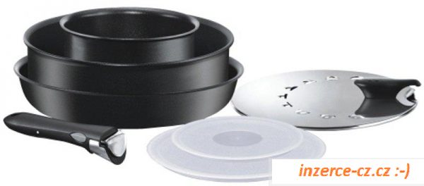 Tefal Sada Ingenio Induction 7 ks L3549672