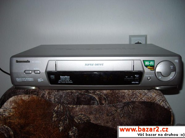 Panasonic NV HD 642