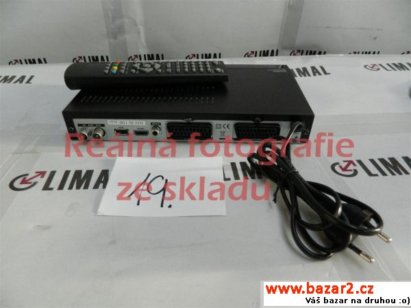 Set-top box Denver DMB-105HD