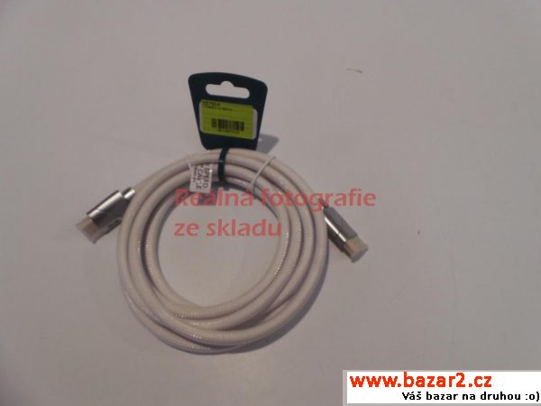 Kabel HDMI 1.4 Vivanco (V-42916), 2m