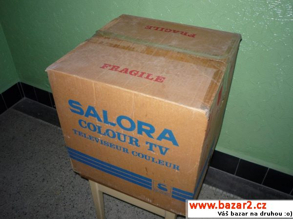 TV Salora